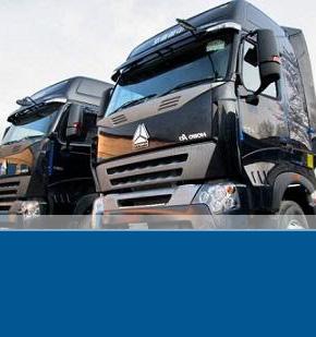 Новые грузовые шины